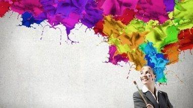 Comprendre les esprits créatifs - Figaro Santé | Psychologie au quotidien | Scoop.it