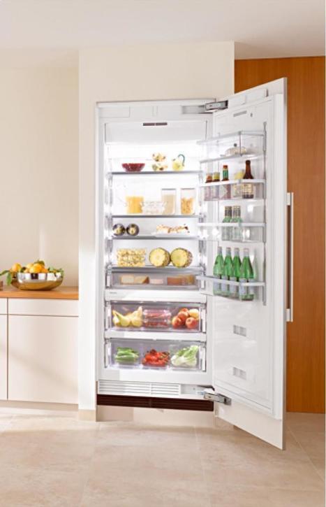 Key Tips for Refrigerator Organization | Discount Kitchen Appliances | Appliances | Scoop.it