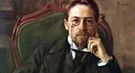 Coupled with Chekhov | The Irish Literary Times | Scoop.it