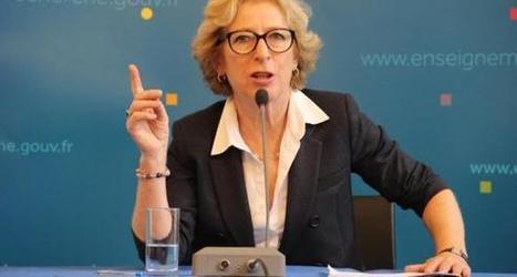 France université numérique : Geneviève Fioraso dévoile son plan - Educpros | E-Learning MOOC Apprentissage a distance Pédagogie | Scoop.it