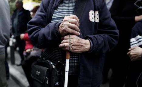 Grèce: Une centaine d'aveugles recouvrent subitement la vue | Seniors | Scoop.it