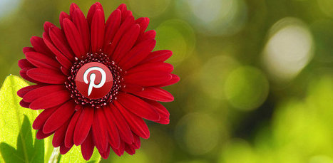 25 Pinterest Stats, Facts and PR Best Practices | Cision | Pinterest for Business | Scoop.it