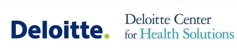 Usages et adoption de la mSanté selon Deloitte | Innovation | Scoop.it