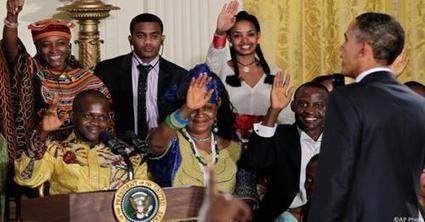 Experience of a Lifetime: Young African Leaders Studying in the United States | Soceity & Culture | Scoop.it