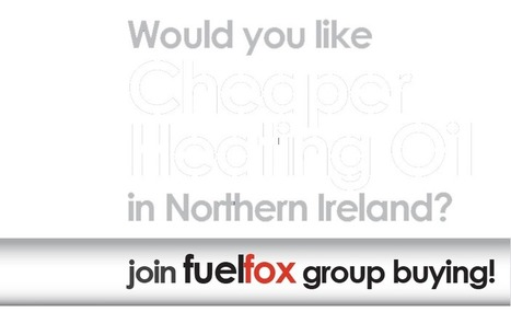 Get Cheapest Home Heating Oil In Belfast At Fuelfox.Co.Uk | Fuelfox Ltd | Scoop.it
