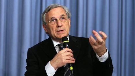 """Les auteurs de """"La Face cachée du Monde"""" font condamner Colombani en diffamation   L'Express   Clemi - Médias : questions et réponses du droit   Scoop.it"""