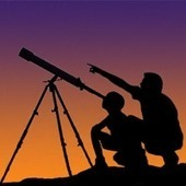Meteor Showers - Where to Look and What Time | Health and Physical Education | Scoop.it