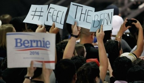 Bernie Sanders Rally Live Stream From Washington State: Vancouver To 'Feel The Bern' As Huge Crowd Expected   Everything You Need to Know           Re: Bernie Sanders   Scoop.it