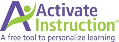 Activate Instruction | A free tool to personalize learning | Edtech for Schools | Scoop.it