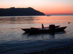 Portonovo bay, a Paradise at sea with mountains | Le Marche another Italy | Scoop.it