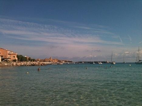 Dolce vita à l'Île rousse en Corse   Air Corsica   Scoop.it