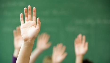 What I Learned By Asking 100 School Kids About The Future Of Work | Peer2Politics | Scoop.it