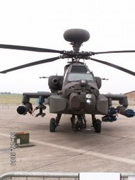 AgustaWestland Apache WAH-64 – WalkAround | History Around the Net | Scoop.it