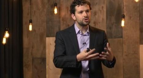 Conference TED : Andrew Fitzgerald parle de Twitter fiction | Cabinet de curiosités numériques | Scoop.it