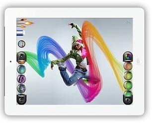 Flame Painter Free   online paint program   ARTE, ARTISTAS E INNOVACIÓN TECNOLÓGICA   Scoop.it