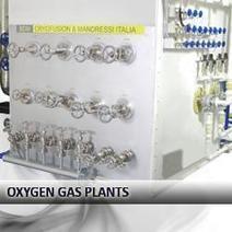 Oxygen Gas Plants | Oxygen Plants | Scoop.it