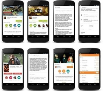 Google Play Store 5.5.12 Patched + Installer APK | Underclass Mobile Blog | Latest Mobile Apps | Scoop.it