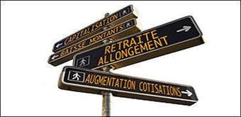 Réforme des retraites : les mesures qui sont tombées aux oubliettes | Retraite | Scoop.it