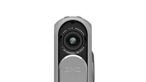 The DxO ONE Is A Plug-In iPhone Camera With A 1-InchSensor   Photography + iPhone   Scoop.it