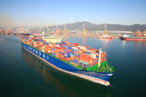 [2M] [HMM] Hyundai Merchant Marine : 2M va compter un membre de plus   L'Antenne   Quick News Ports européens   Scoop.it