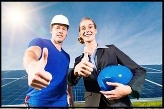 Vancouver Solar Energy Possibilities: Installing Solar Panels at Home   Terratek Energy Solutions Inc   Scoop.it