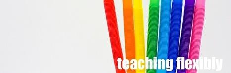 ADU Online | Teaching Flexibly | Educación flexible y abierta | Scoop.it