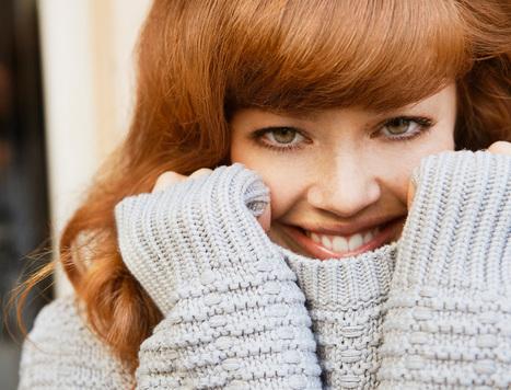 Nos conseils mode pour s'habiller quand on est ronde | Conseils et astuces mode femme ronde | Scoop.it
