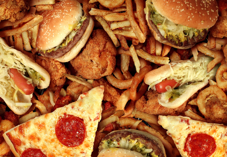 10 reasons America is morbidly obese - Salon   weight loss   Scoop.it