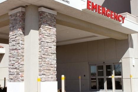 Emergency medicine: What is it exactly today? | Acute medicine | Scoop.it