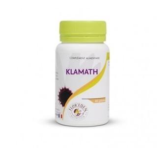 La Klamath, algue aux vertus trop méconnues! | Algues alimentaires | Scoop.it