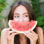 Watermelon reduces blood pressure and prevents heart disease | Natural Health 365 | Alternative Medicine | Scoop.it