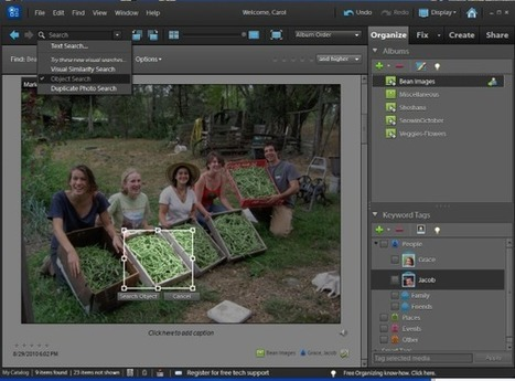 TechLearning: Product Review: Adobe Photoshop Elements 10 | :: The 4th Era :: | Scoop.it