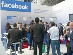 Facebook tops Google searches in U.K. | TheCelebrityCafe.com | Metaglossia: The Translation World | Scoop.it