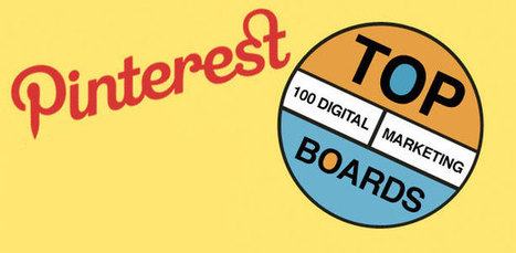 Pinterest: Top 100 Digital Marketing Boards | Forgotten kids when they become hard to manage. | Scoop.it
