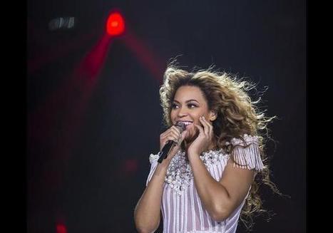 Music Industry Winners 2013: Beyonce, Streaming, Rap DJs | Kill The Record Industry | Scoop.it
