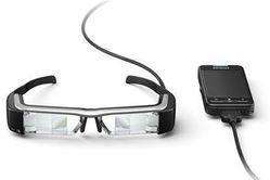 Tarkett expérimente les lunettes de réalité augmentée pour promouvoir ses produits | Les lunettes à réalité augmentée | Scoop.it