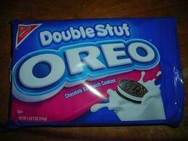 Double Stuf Oreos not double stuffed? High School math assignment reveals cookies short on cream | Amanda's Recipe Box | Scoop.it