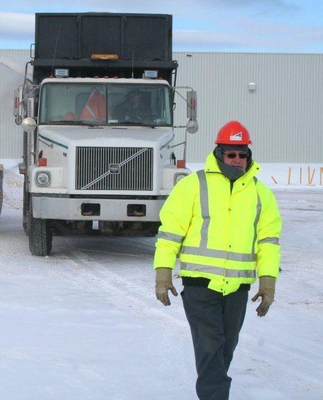 Travail au froid: Soyez vigilants et protégez-vous | infodimanche.com | Projet RHC : Pôle Gastronomique | Scoop.it