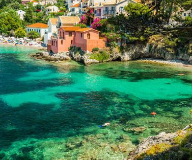 14 breathtakingly #beautiful #Greek #islands  | travelling 2 Greece | Scoop.it