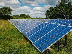 Agri companies now prefer solar powered products in rural India - Economic Times | Solar Market | Scoop.it