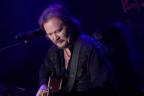 Fire Threatens Travis Tritt's Home | Country Music Today | Scoop.it