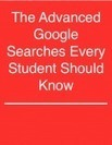 The Advanced Google Searches Every Student Should Know - November Learning | LibraryHints2012 | Scoop.it