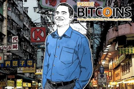 Inside Bitcoins Returns to Hong Kong with Blockchain Focus | Internet Partnership | Scoop.it