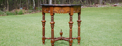 Blackthorn Creative Woodworking Uses Old World Craftsmanship - Blackthorn Creative Woodwork | Custom Made Woodworking | Scoop.it