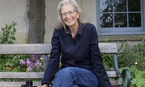 Annie Leibovitz: can her magic now bring lustre back to M&S? - The Guardian | Indianlife | Scoop.it