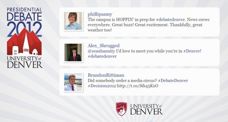 Croatian Startup To Power US Presidential Debate Twitter Interaction | Entrepreneurship, Innovation | Scoop.it