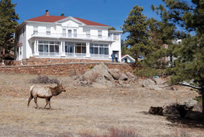 Historic Tour Anticipates Another Sell-Out | The Estes Park News | Historic Preservationist | Scoop.it