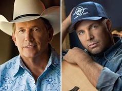 Country Stars Hit the Road for 2014   Country Music Today   Scoop.it