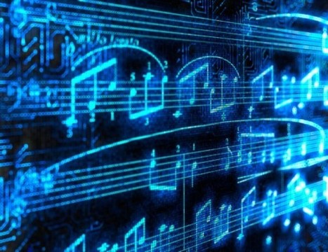 Software que convierte la literatura en música   INTERNET Y NUEVAS TECNOLOGÍAS   Scoop.it