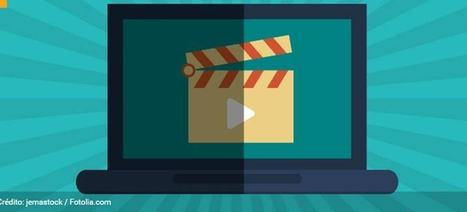 Prêmio de R$ 50 mil incentivará a produção vídeos educativos | Banco de Aulas | Scoop.it